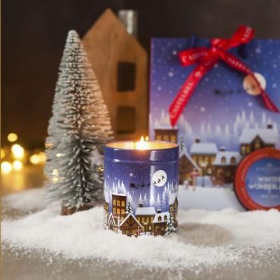 Castelbel Winter Wonderland