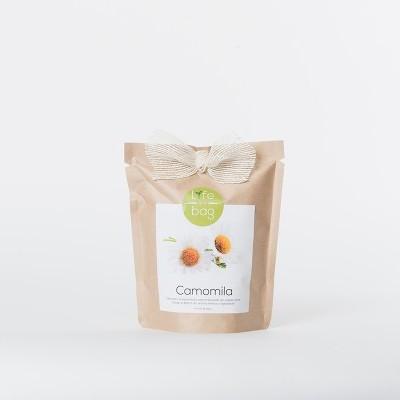 Grow Bag Camomila| Life in a bag