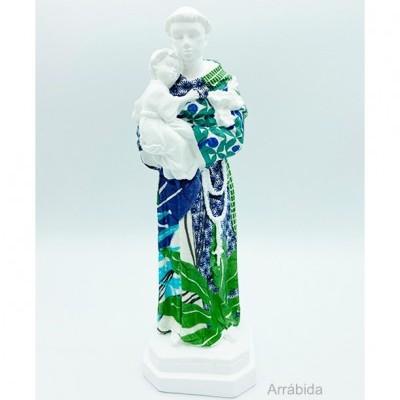 Santo António Personalizado | 21cm