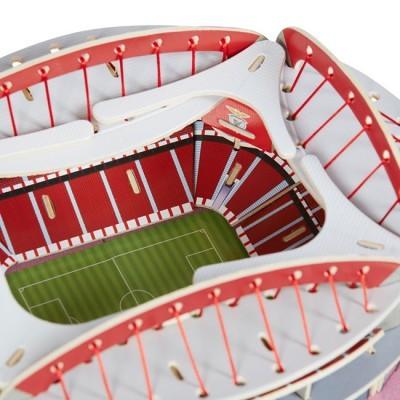 Puzzle 3D | Estádio do Sport Lisboa e Benfica