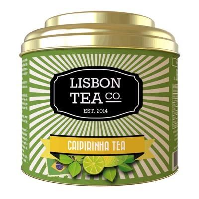 Chá de Caipirinha