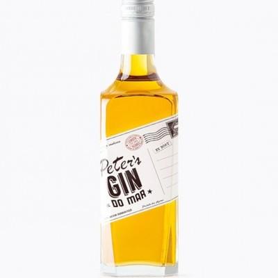 Gin do Mar Peter's