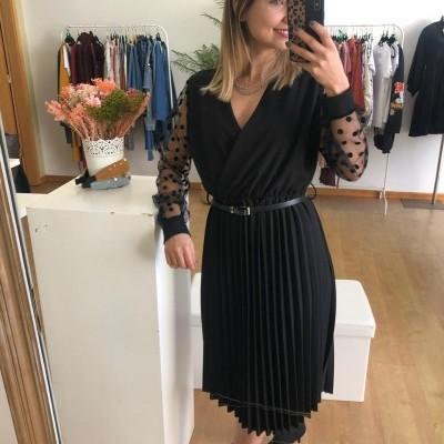 Vestido Elegant