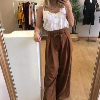 Pantalonas Laço