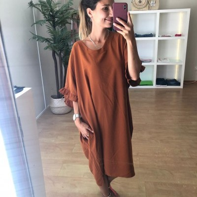 Vestido Large