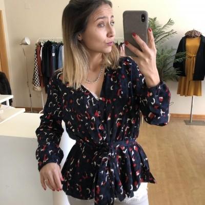 Blusa Jolie