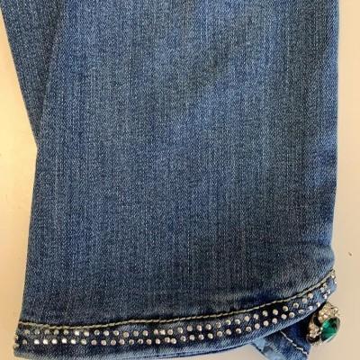 Jeans Esmeralda
