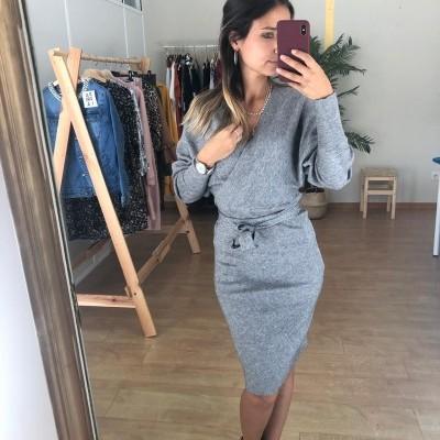 Vestido Just