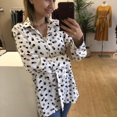 Camisa DOT