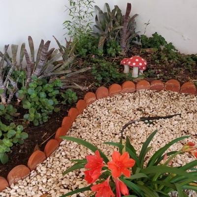 Bordadura de Jardim
