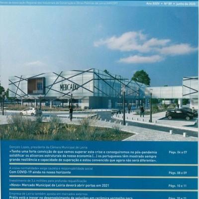 PRELIS focada em soluções para os clientes - Revista ARICOP
