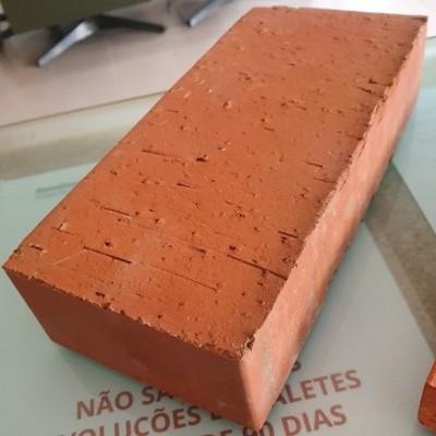 Tijolo Maciço Face-à-Vista 21x10x05