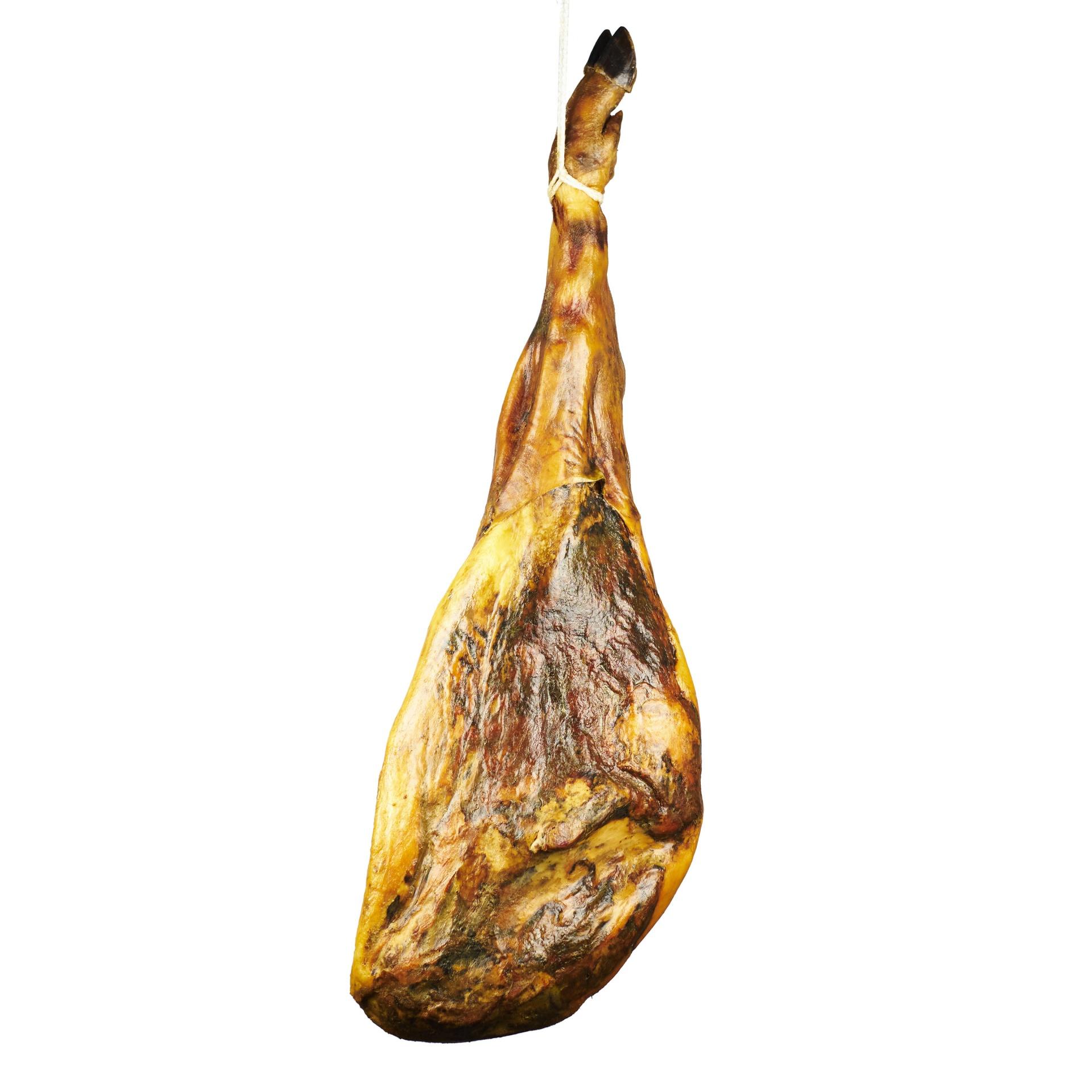 Porco Preto - Inteiro com osso