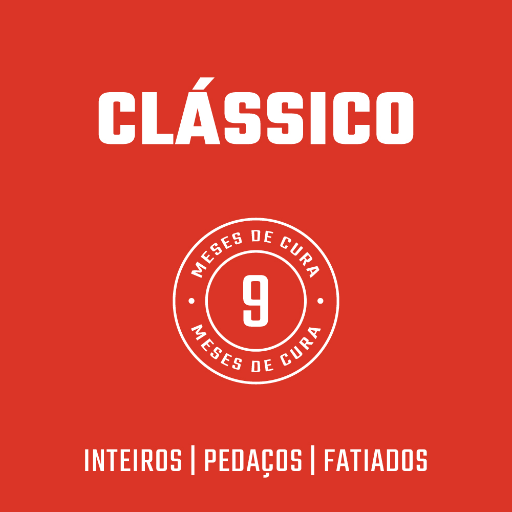 Clássico - 9 Meses