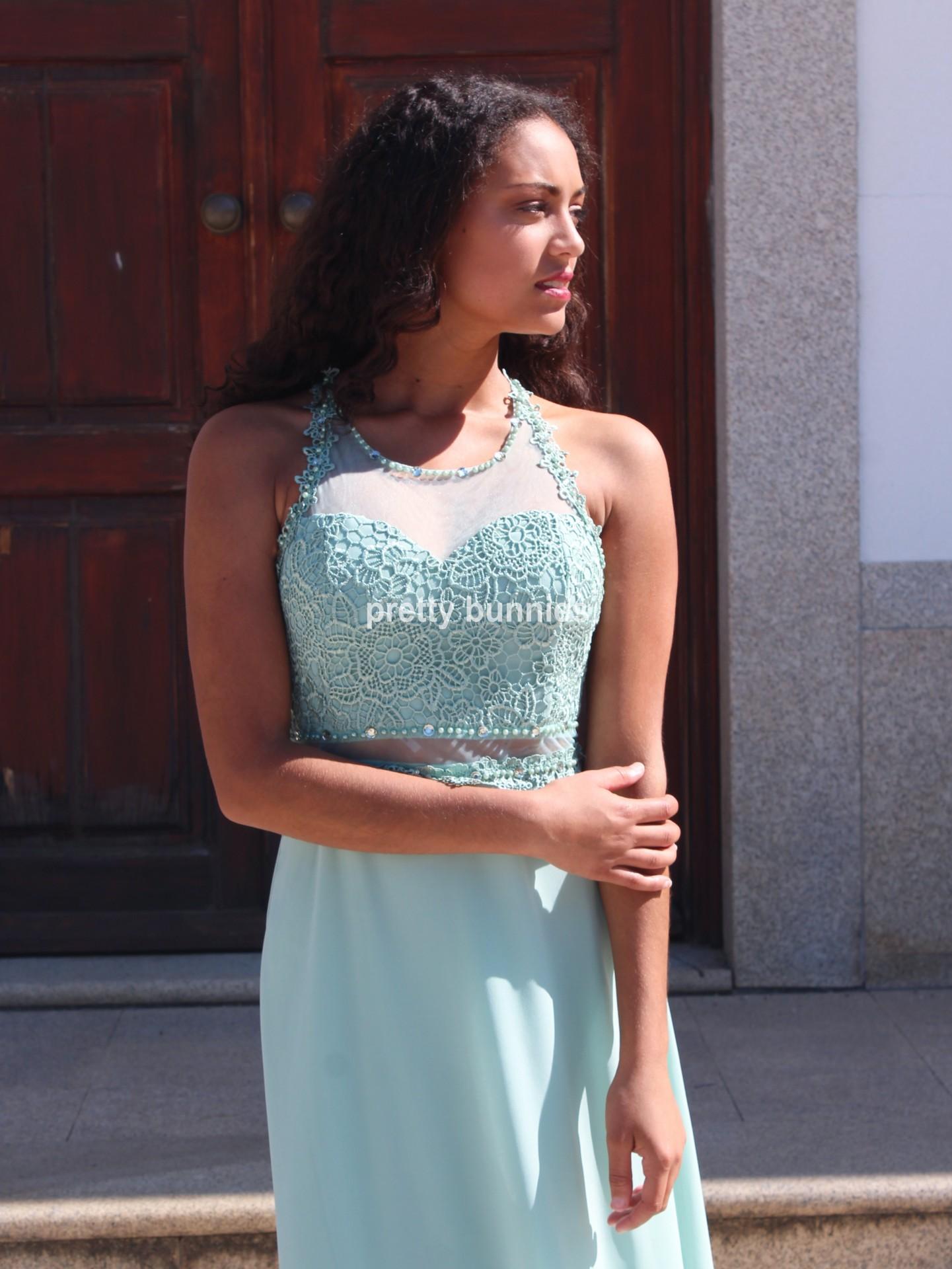 Vestido Vânia
