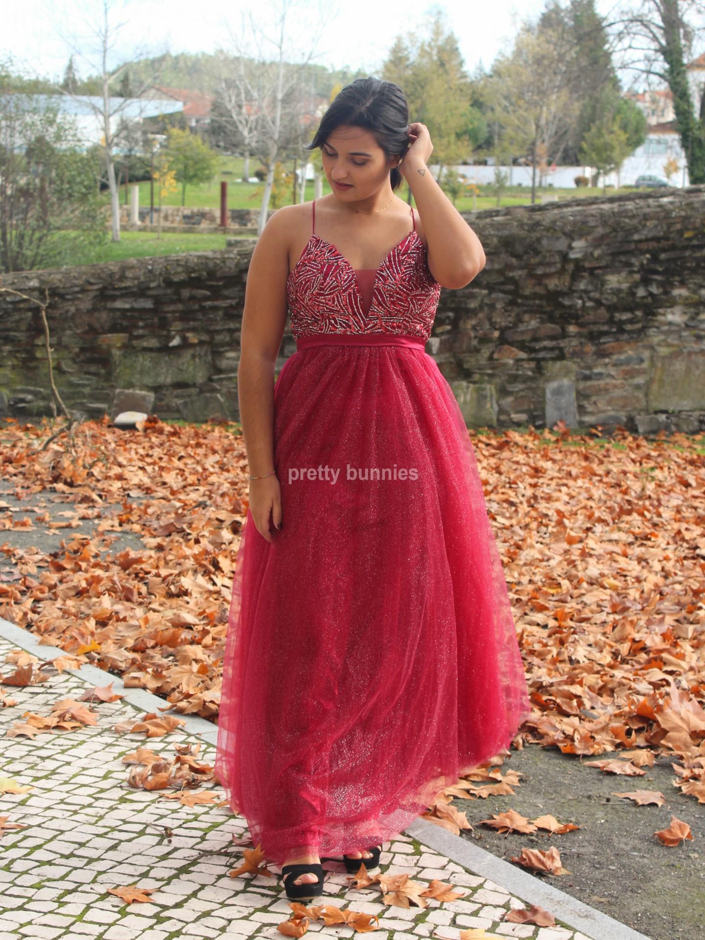 Vestido Viviana