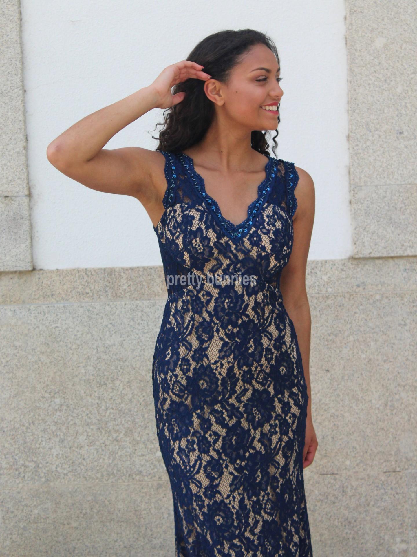Vestido Magda