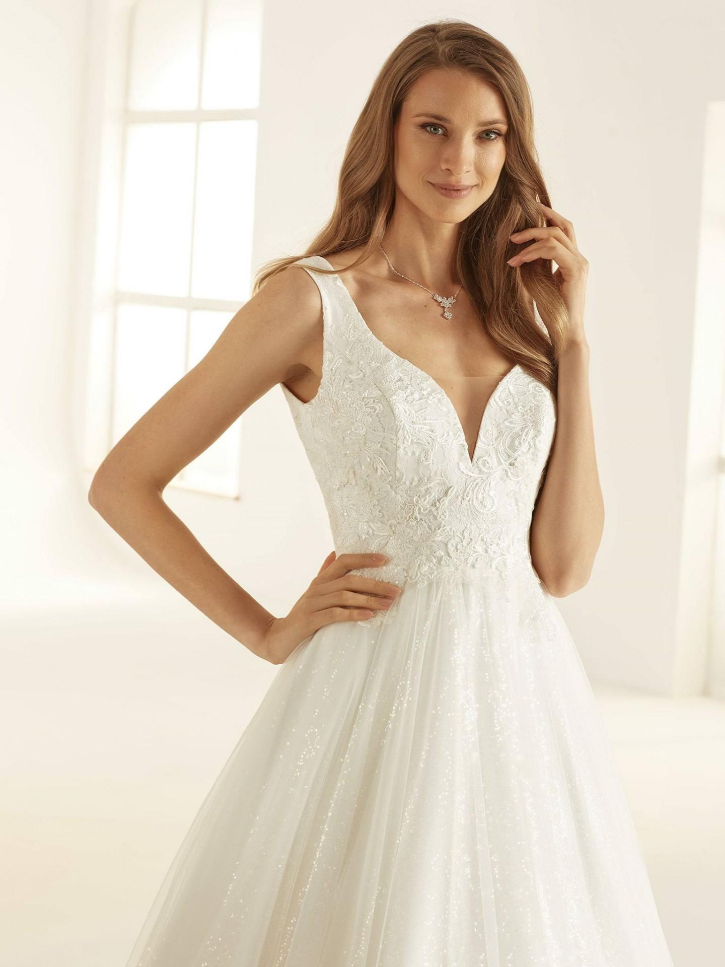 Vestido Noiva Larissa