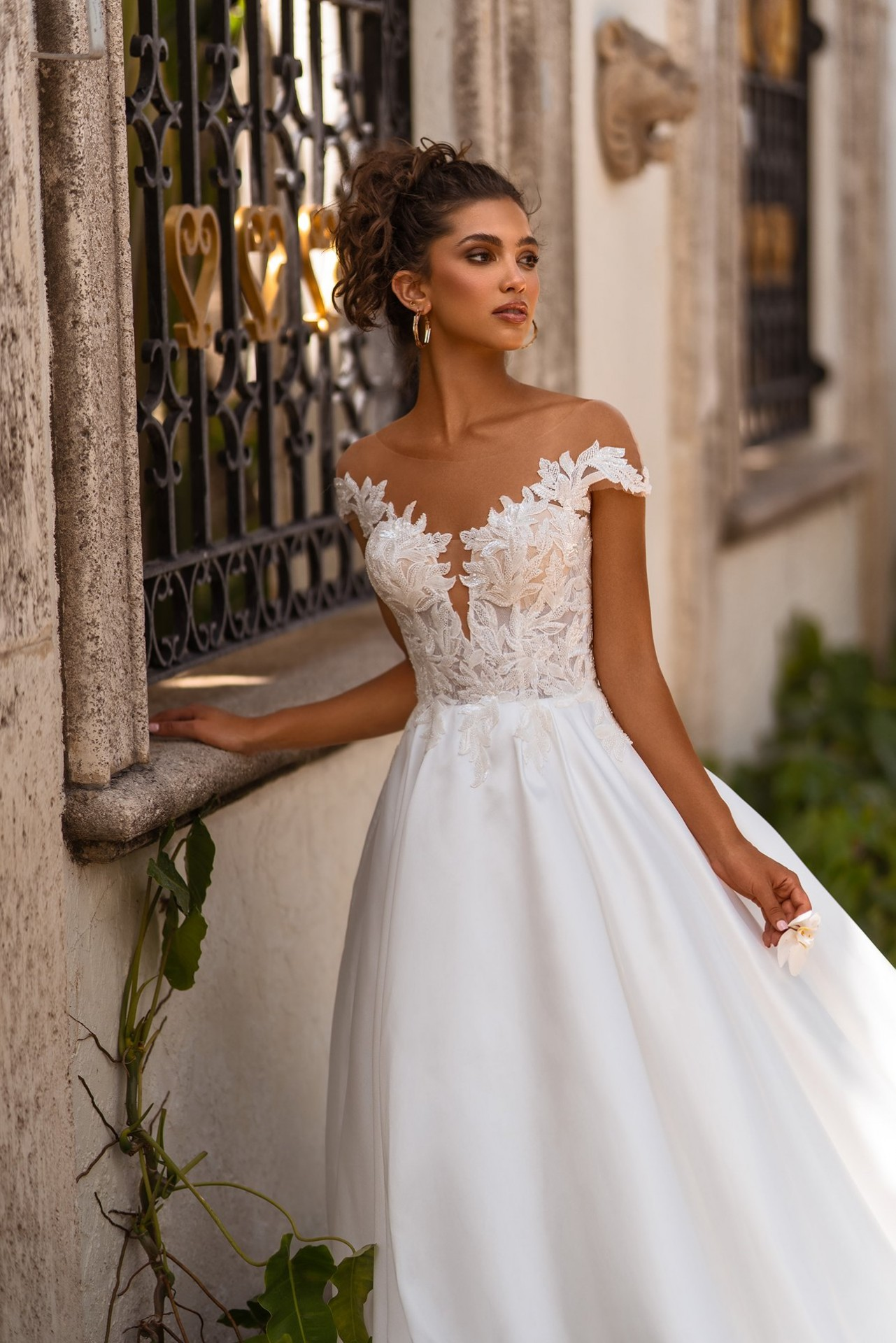 Vestido Noiva 193