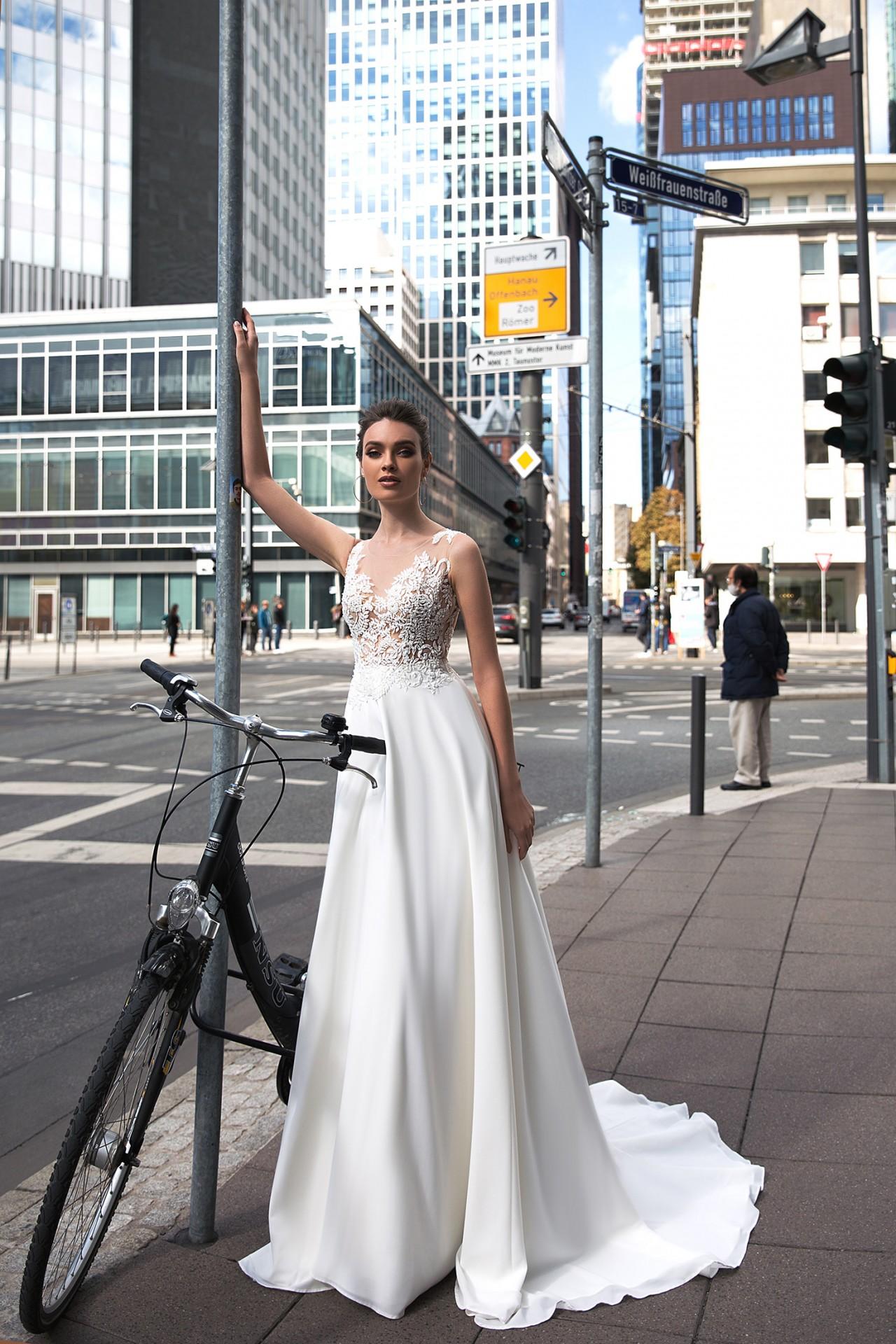 Vestido Noiva 078