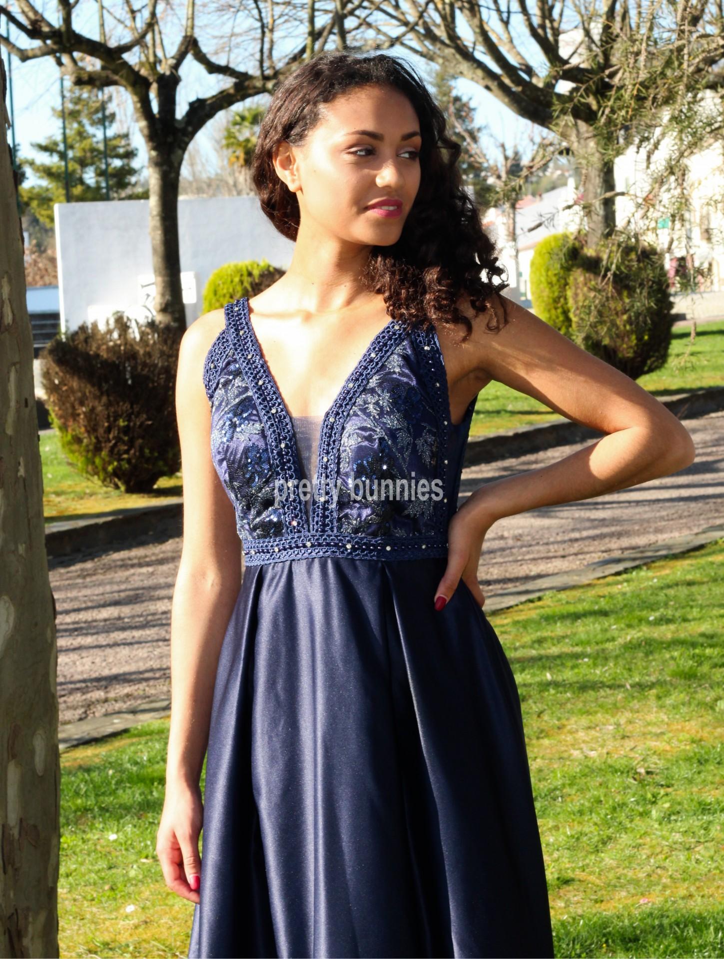 Vestido Natacha