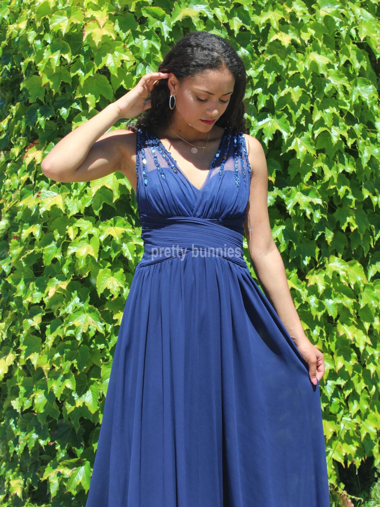 Vestido Andreia