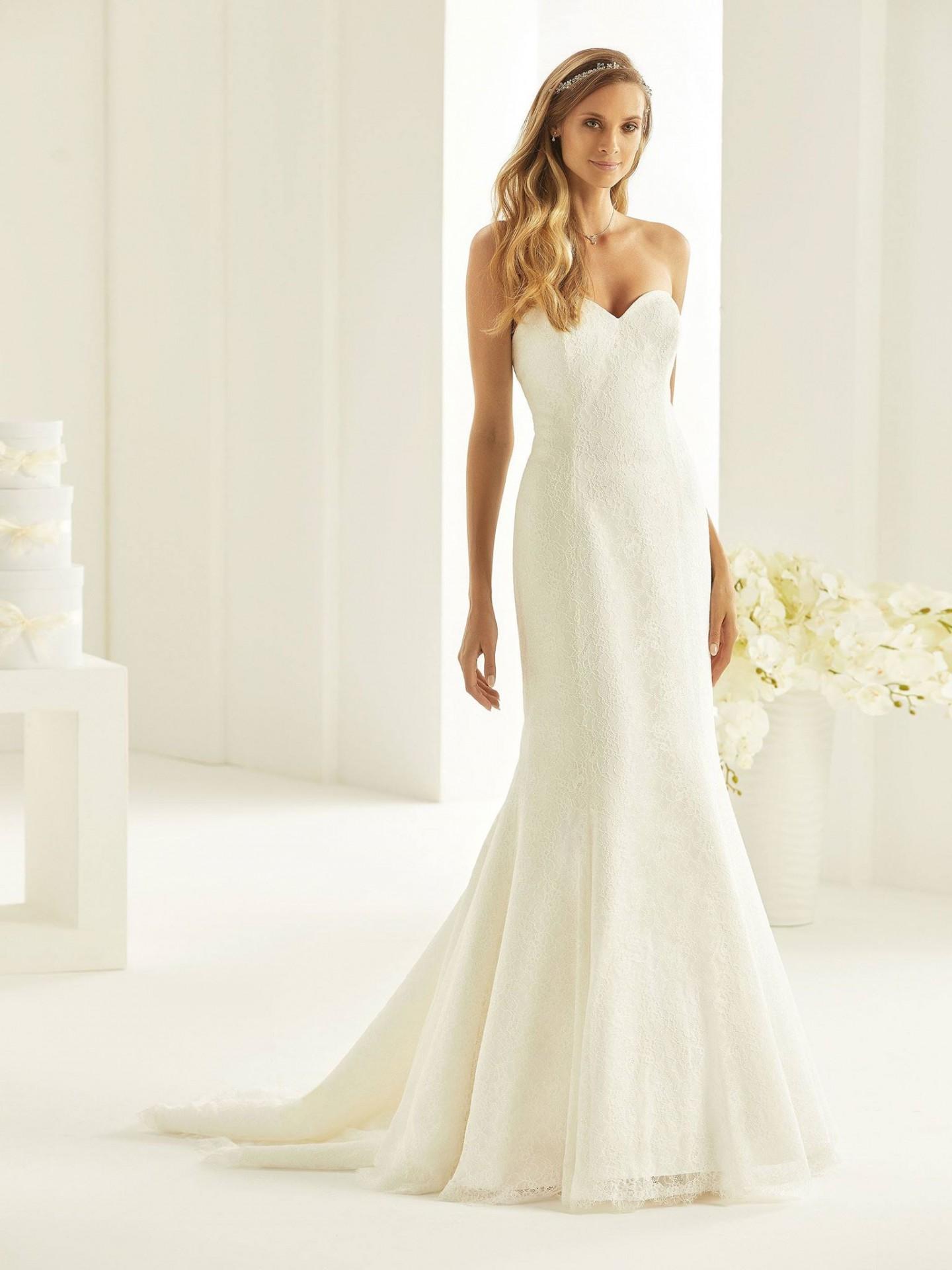 Vestido Noiva Atlantis