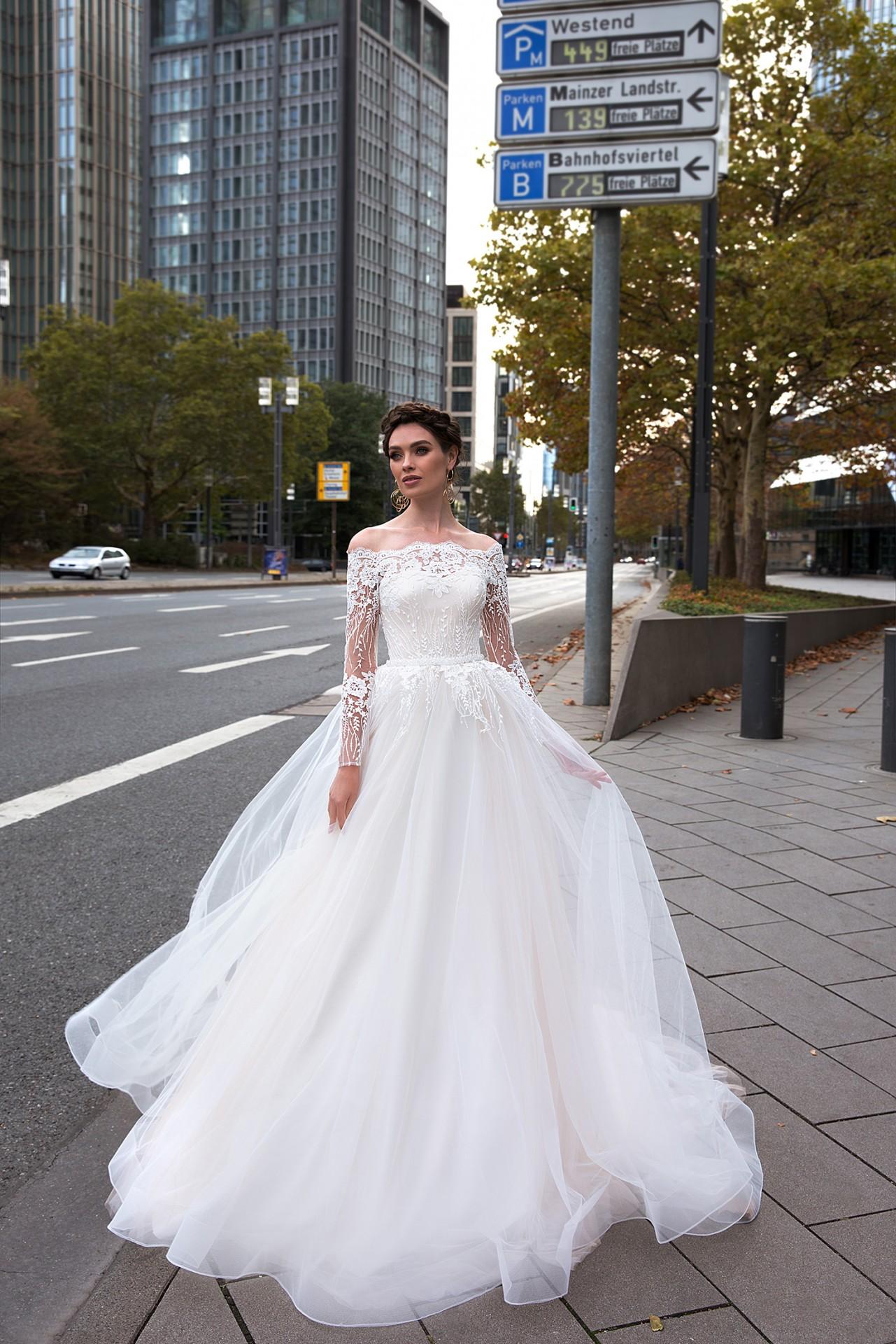 Vestido Noiva 080