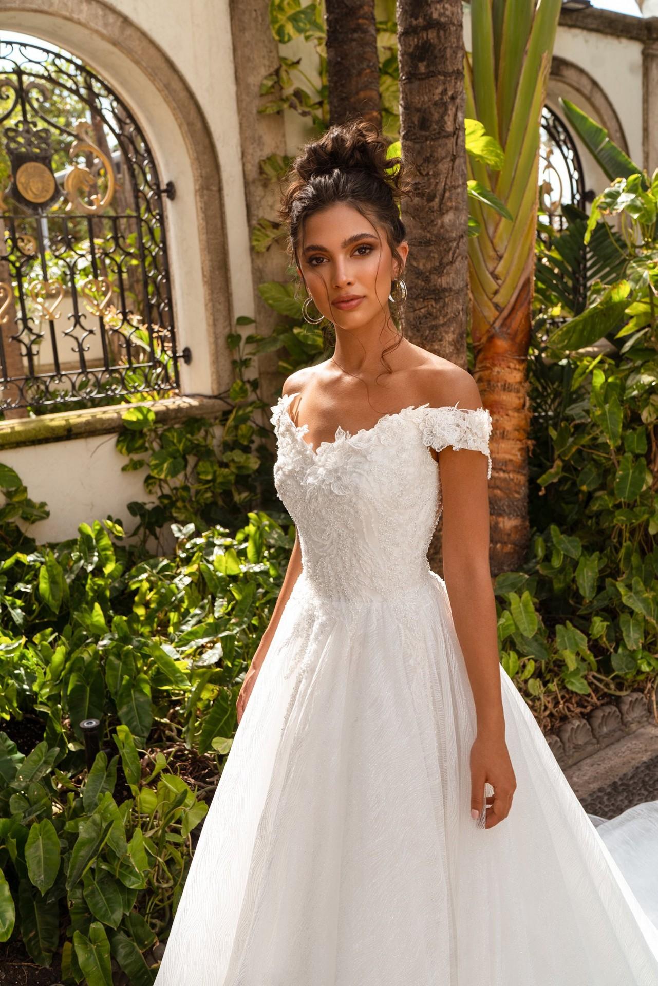 Vestido Noiva 195