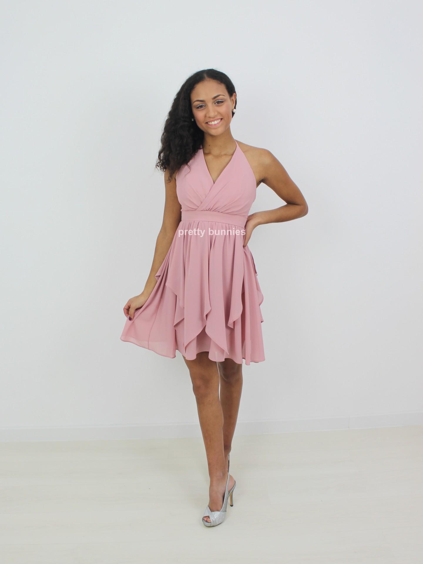 Vestido Elisa Curto