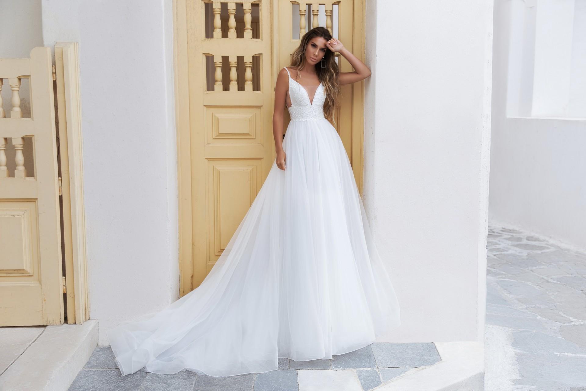 Vestido Noiva 041