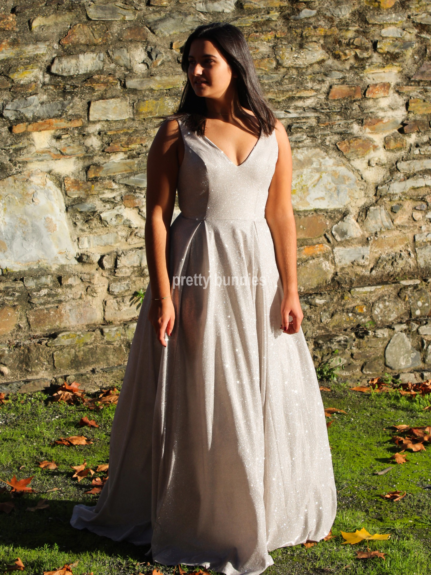 Vestido Taisa