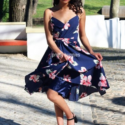 Vestido Flávia