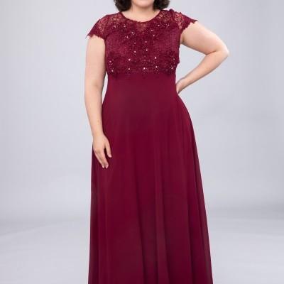 Vestido Fabiola TG