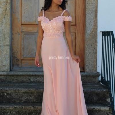 Vestido Luciana