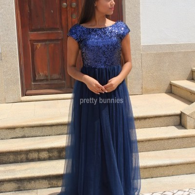 Vestido Maria Do Mar
