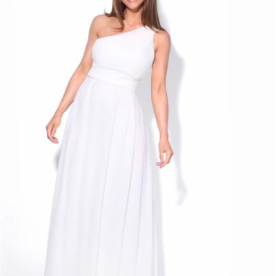 Vestido Frederica Branco