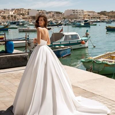 Vestido Noiva 151
