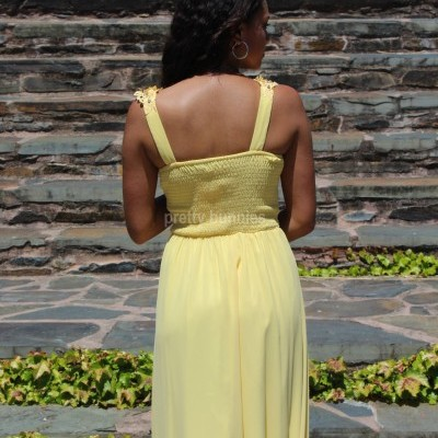 Vestido Cristiana