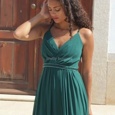 Vestido Isa
