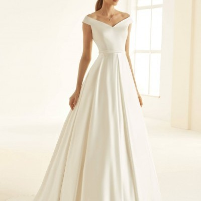 Vestido Noiva Esmeralda