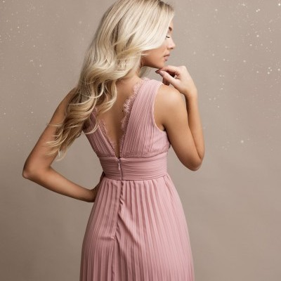 Vestido Nazaré