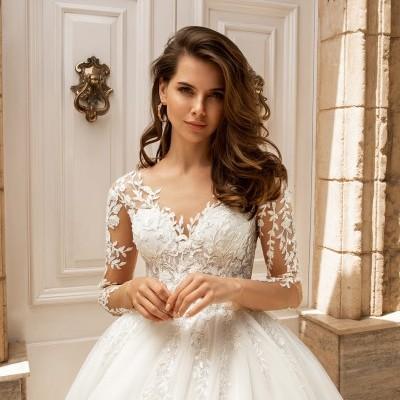 Vestido Noiva 155