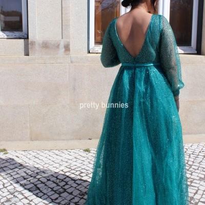 Vestido Ariele