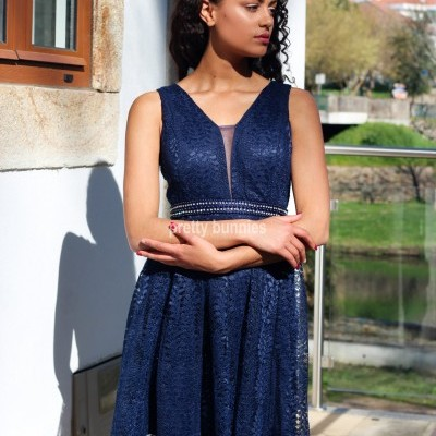 Vestido Zélia