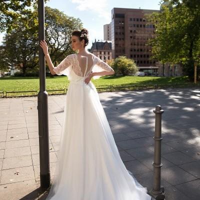 Vestido Noiva 075