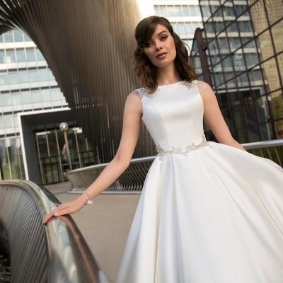 Vestido Noiva 057
