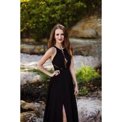 Vestido Cláudia