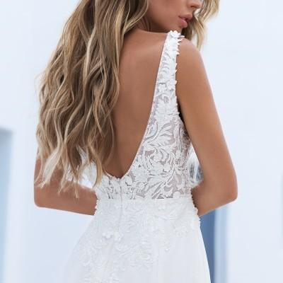 Vestido Noiva 021