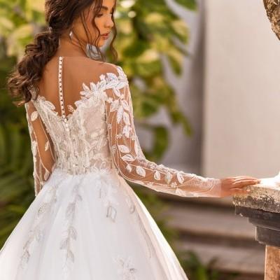 Vestido Noiva 180